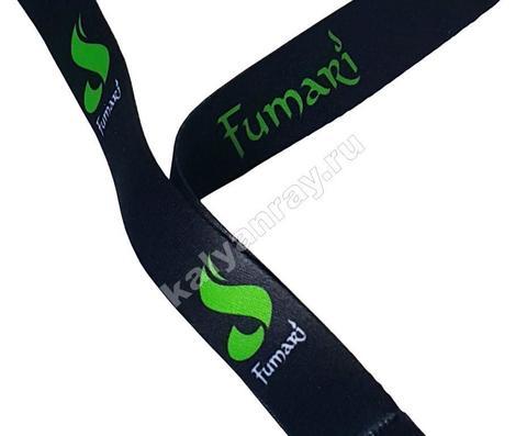 Тесемка персонального мундштука Fumari