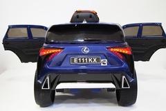 Электромобиль LEXUS E111KX с дистанционным управлением