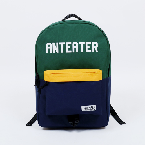 Рюкзак Anteater CityBag Green ANT