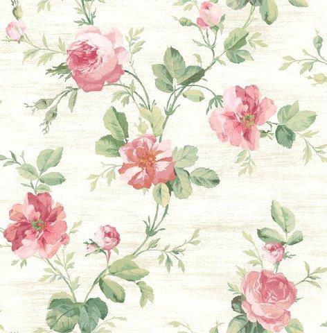 Обои KT Exclusive English Rose EN11103, интернет магазин Волео