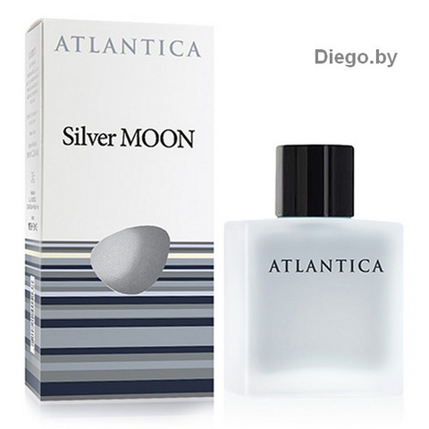Atlantica Парфюмерная вода Silver Moon