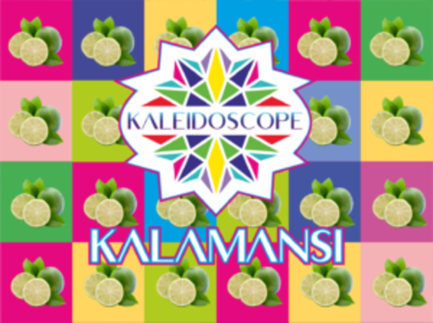 Смесь Kaleidoscope Каламанси, 50 г.