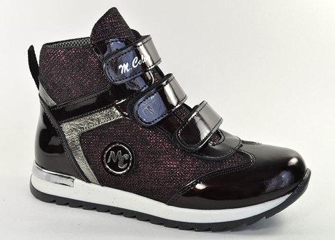 Ботинки утепленные Minicolor 2527-02