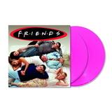 Soundtrack / Friends (Limited Edition)(Coloured Vinyl)(2LP)