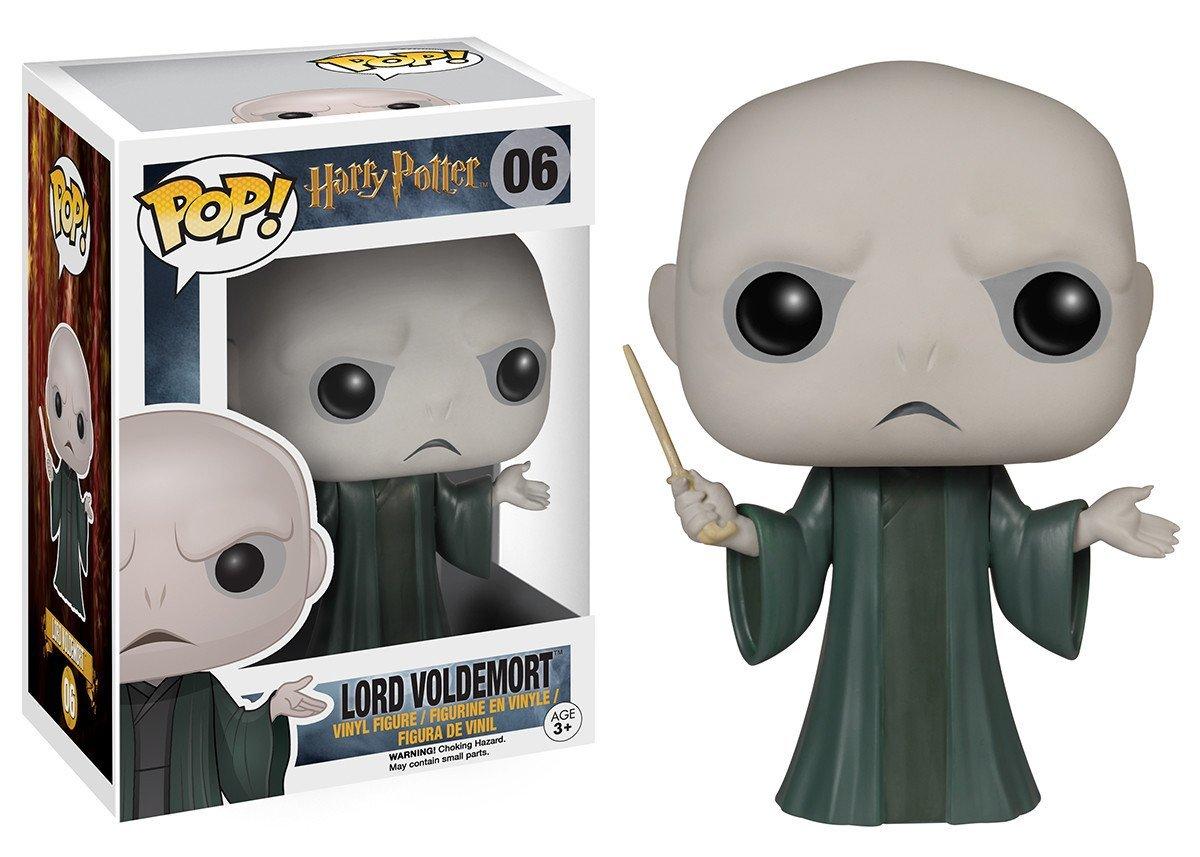 Фигурка Funko POP! Vinyl: Harry Potter: Voldemort 5861