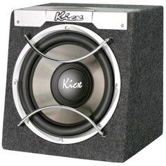 Автосабвуфер активный. Kicx ICQ-300BA
