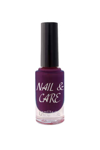 L'atuage Nail & Care Лак для ногтей тон 611 9г