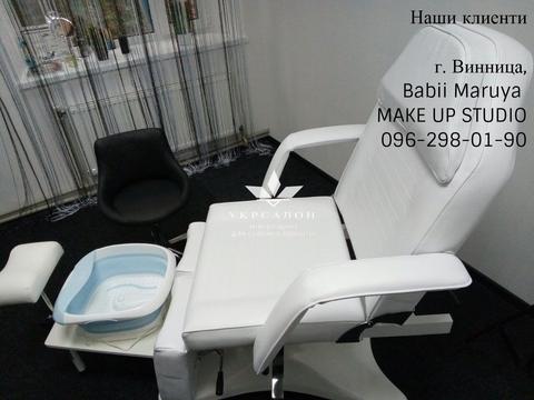 Фото 6 салона Babii Maruya Make up Studio