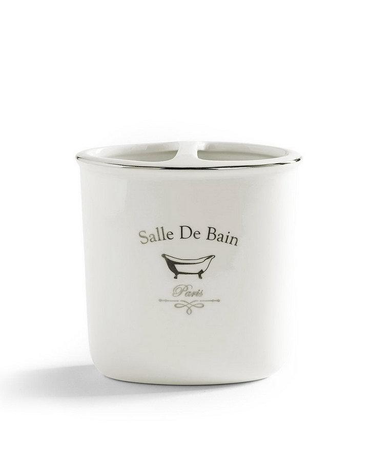 Стакан для зубных щеток Kassatex Salle De Bain