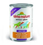 Almo Nature Daily Menu with Chicken Консервы для собак