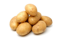 Картофель мытый~4кг