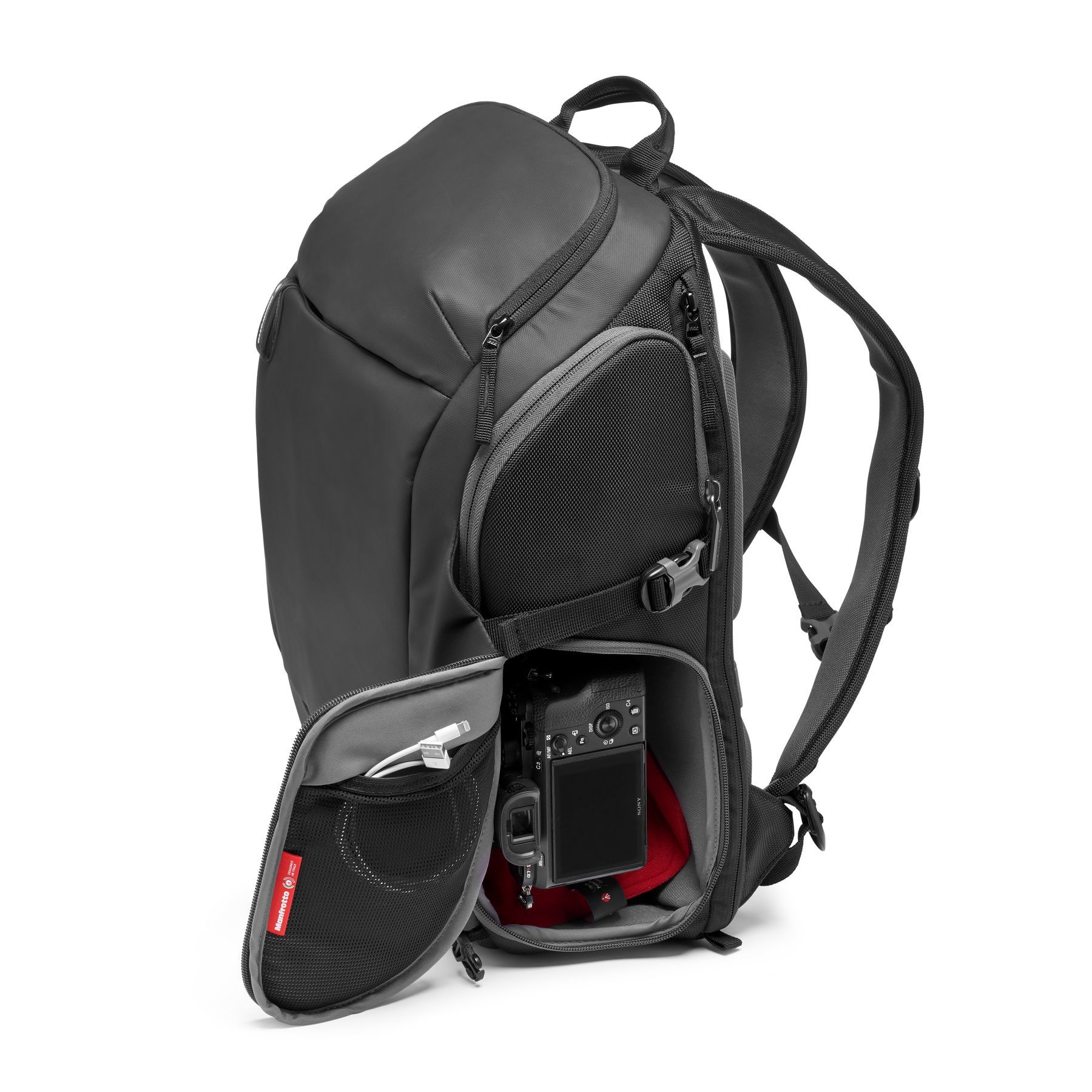Manfrotto MB MA2-BP-T Advanced2 Travel Backpack M