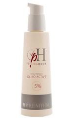 Гель-пилинг Gliko Active 5%, 200 мл