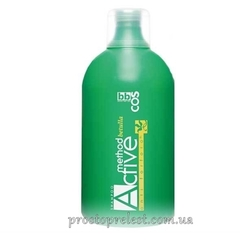 BBCOS Method Active Anti-dandruff shampoo - Шампунь против перхоти