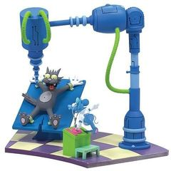 The Simpsons Boxed Set - Itchy & Scratchy
