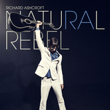 Richard Ashcroft ‎/ Natural Rebel (CD)