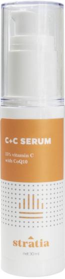 Stratia Skin C+C Serum сыворотка для лица 30 мл