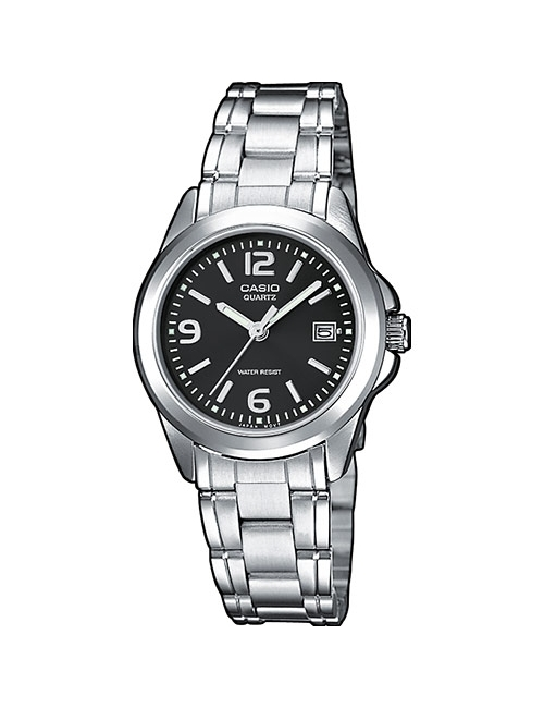 Часы женские Casio LTP-1259PD-1AEF Casio Collection