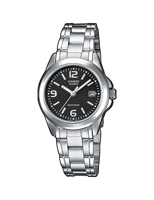 Часы женские Casio LTP-1259PD-1AEF Casio Collection