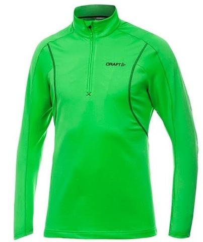 Толстовка мужская Craft Lightweight Green