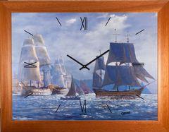 Часы настенные Lowell 12206