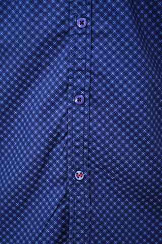 Рубашка мужская  M712-27B-51PS