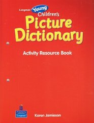 Longman Young Children's Picture Dictionary Act...