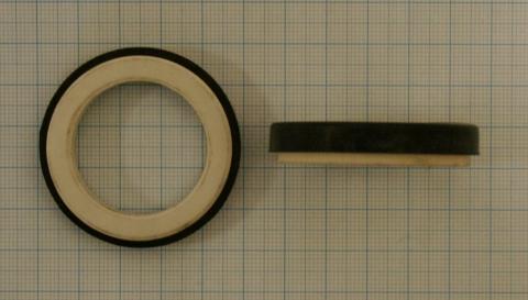 Сальник керамический DDE GP100  (039040110200)