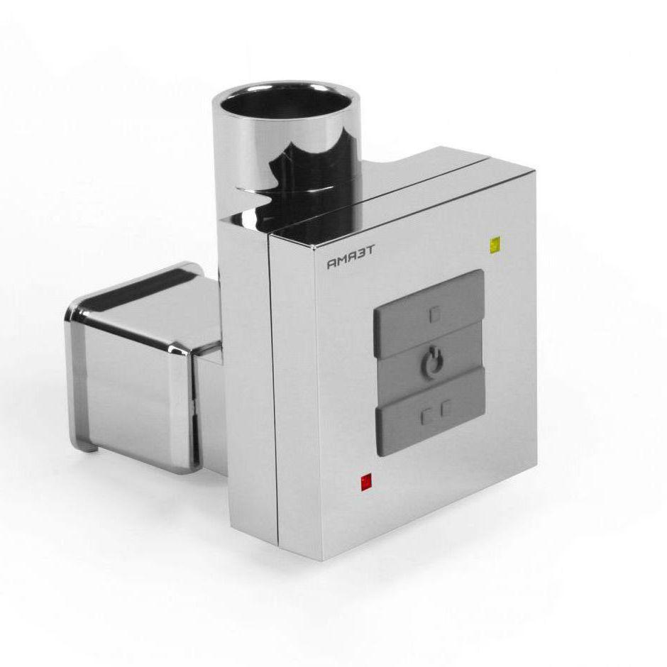 Тен для полотенцесушителя с блоком управления KTX - 1