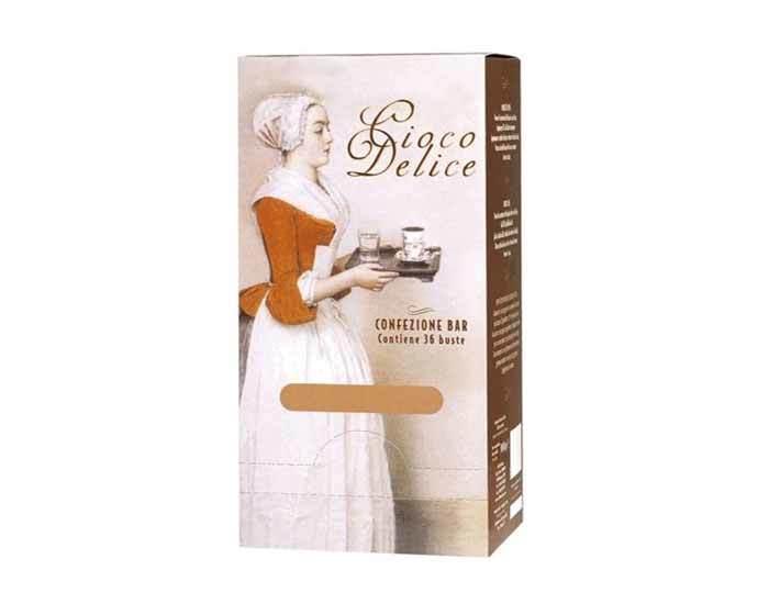 Горячий шоколад Molinari White Chocolate