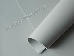 Фоамиран корейский экстра серый (25)  (уценка)
