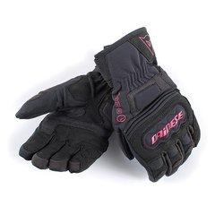 Clutch Evo D-DR / Черно-розовый