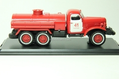ZIL-157 AC-4.3 Fire Engine 1:43 Start Scale Models (SSM)