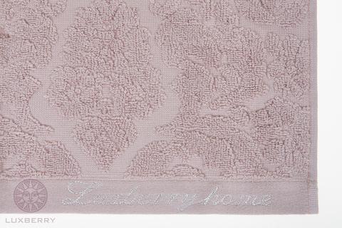 Полотенце 50x100 Luxberry New England розовая глина