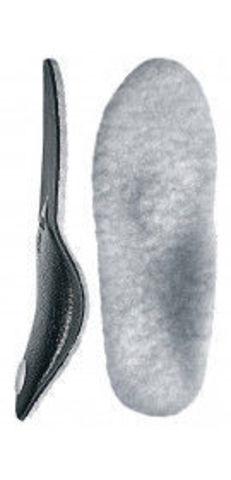 Зимние ортопедические стельки Walker