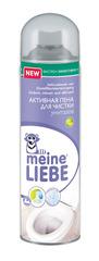 Активная пена, MEINE LIEBE, для чистки унитазов, 500 мл