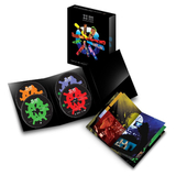 Depeche Mode / Tour Of The Universe : Barcelona 20/21.11.09 (2DVD+2CD)