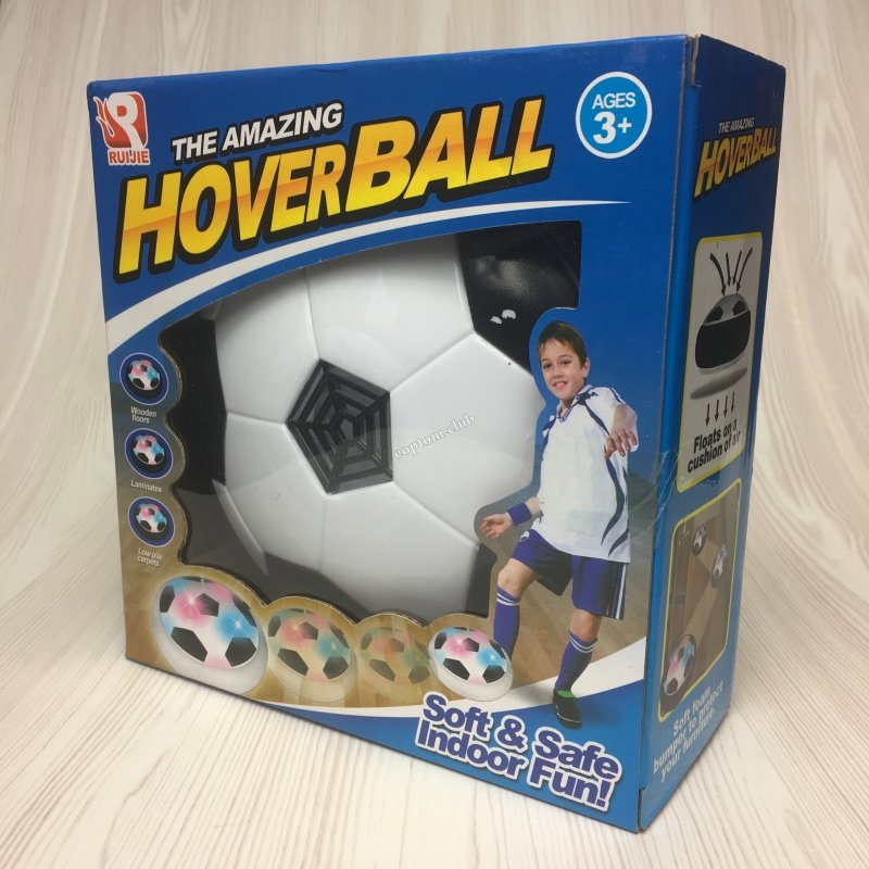 Hoverball, фото