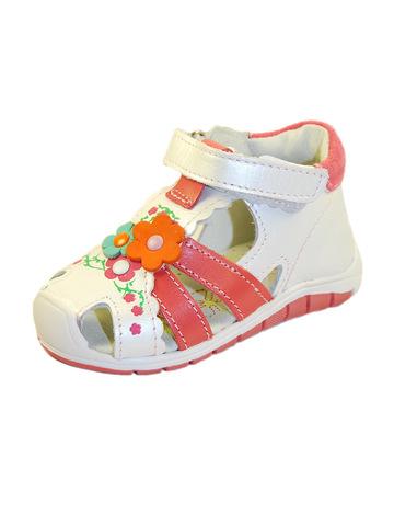 Туфли летние Котофей для девочек купить