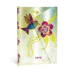 Paperblanks Hummingbird Ежедневник