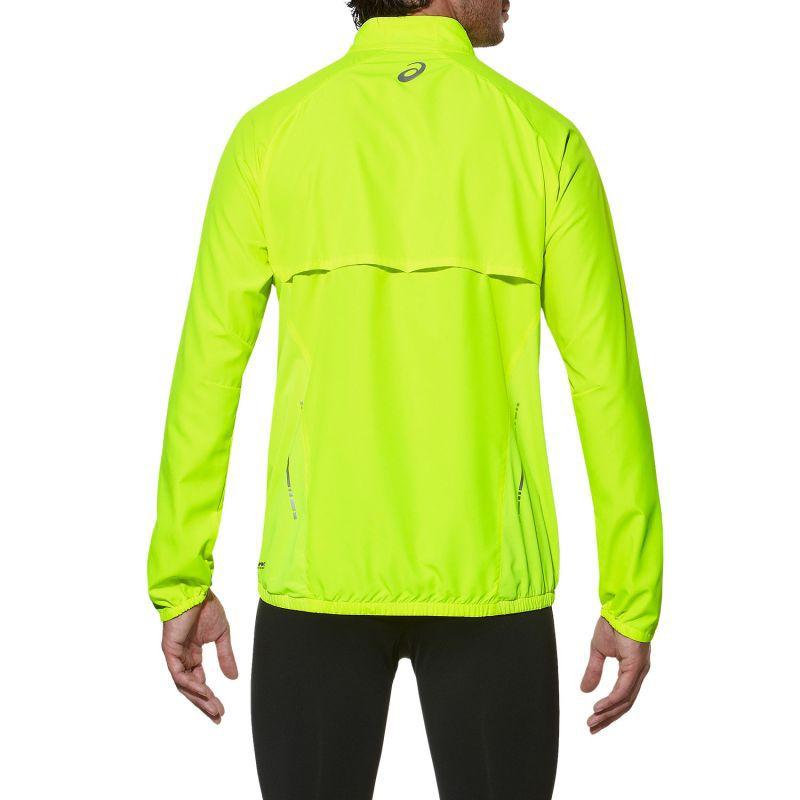 Мужская ветровка Asics Woven Jacket (110411 0392) фото
