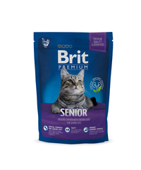 Brit Premium Cat Senior Chicken
