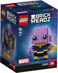 BrickHeadz Танос 41605