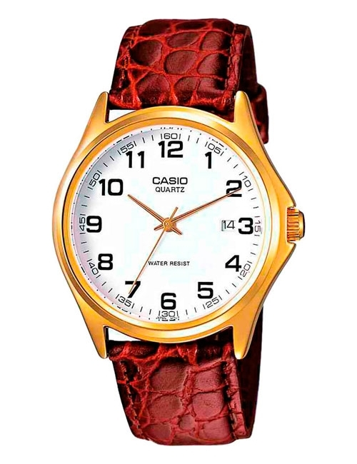 Часы мужские Casio MTP-1188PQ-7B Casio Collection