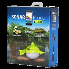 Портативный эхолот Sonar Phone от Vexilar
