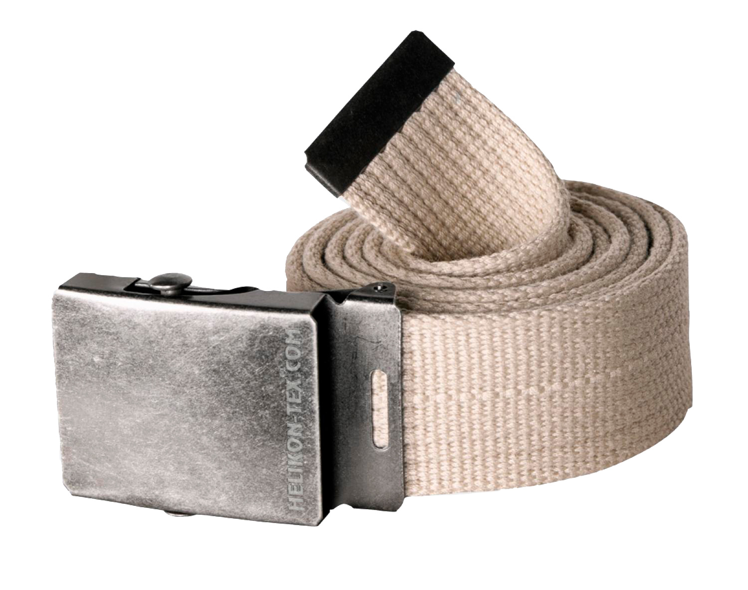 Ремень Helikon - Canvas Belt (хаки)