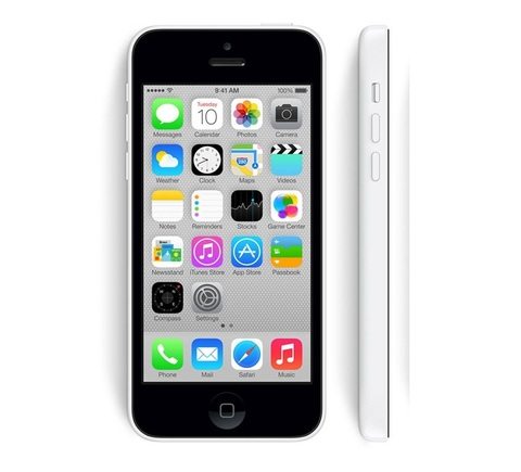 Apple iPhone 5C White 8GB