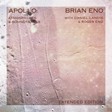 Brian Eno With Daniel Lanois & Roger Eno / Apollo: Atmospheres & Soundtracks (Extended Edition)(2CD)