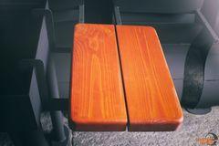Столешница съемная для мангалов Koncept