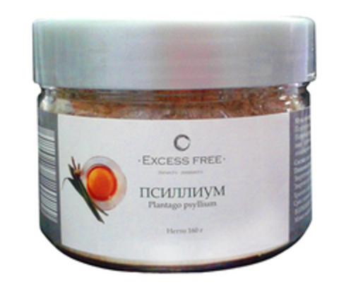 Псиллиум 160 гр